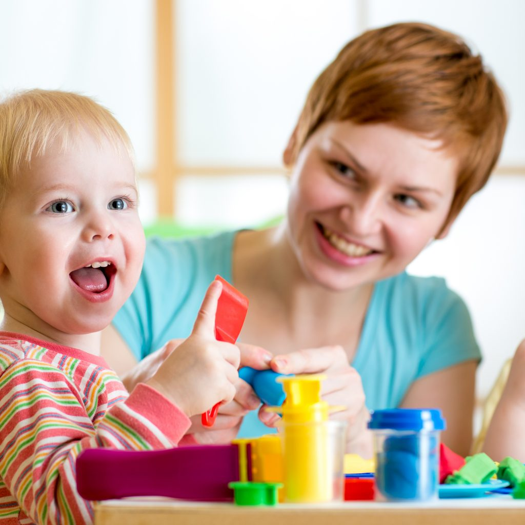 Child Care Winnipeg