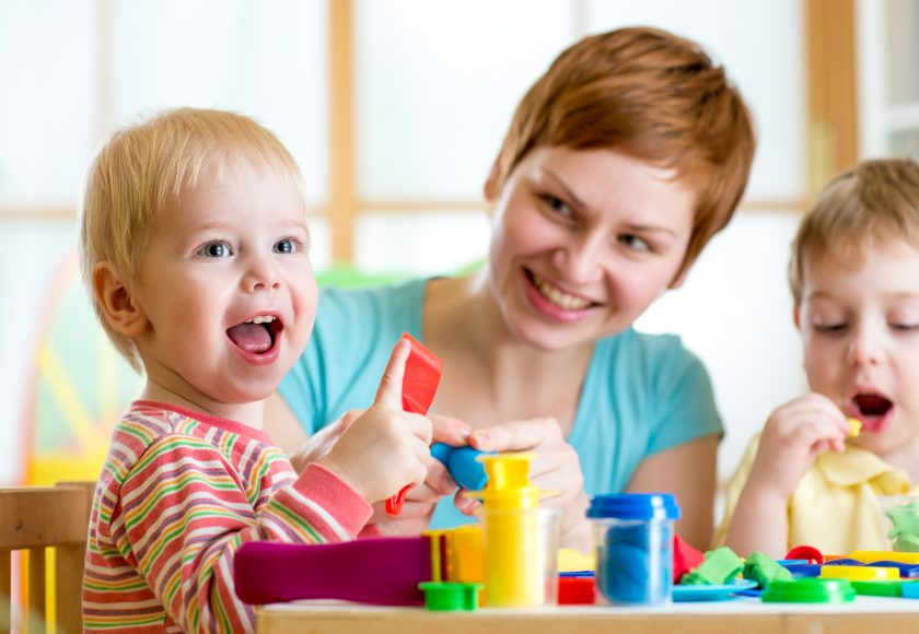 Child Care Winnipeg