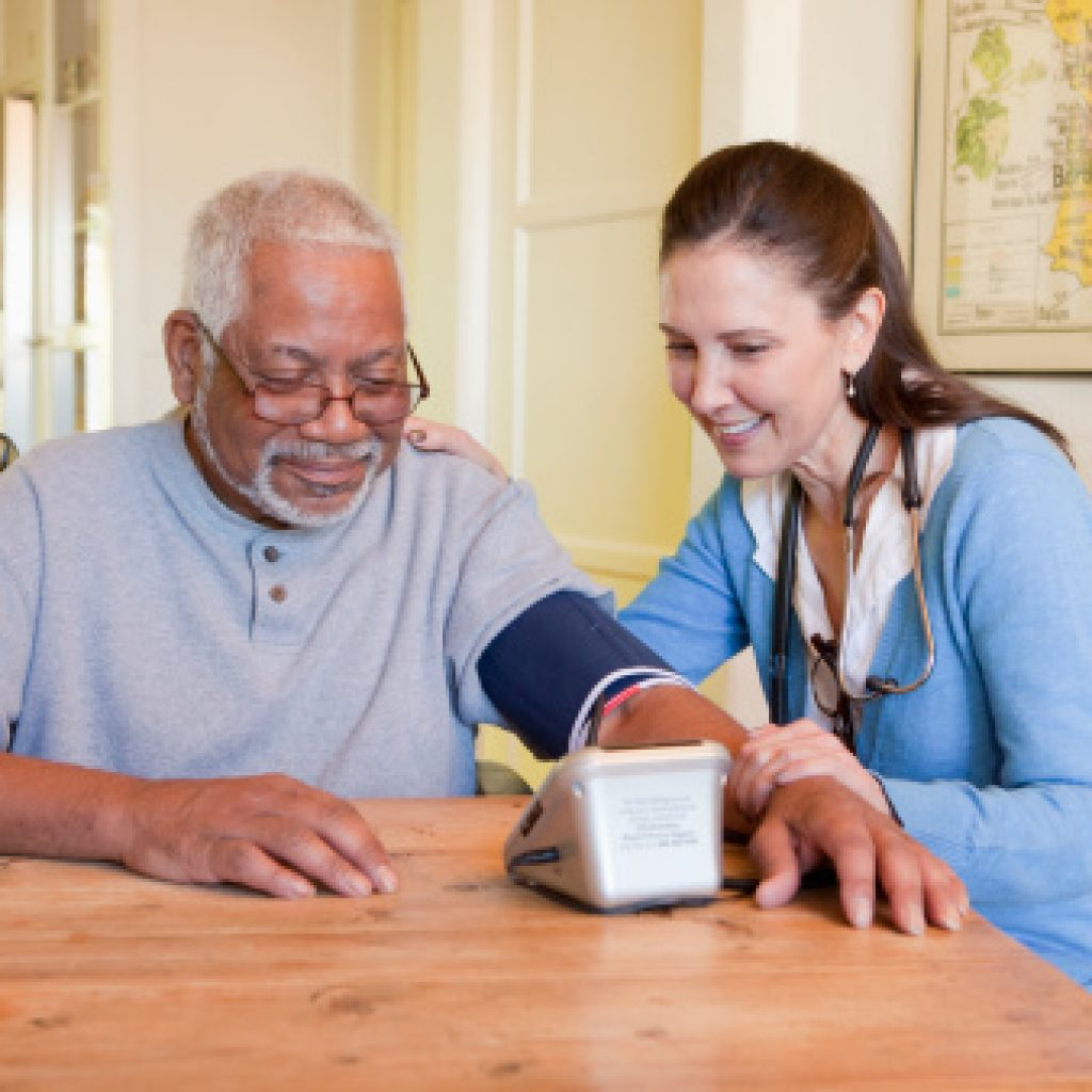 Homecare Winnipeg